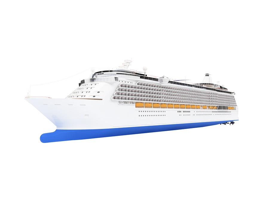 Norovirus caught on Cruise Ships