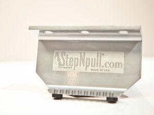 StepNpull Silver