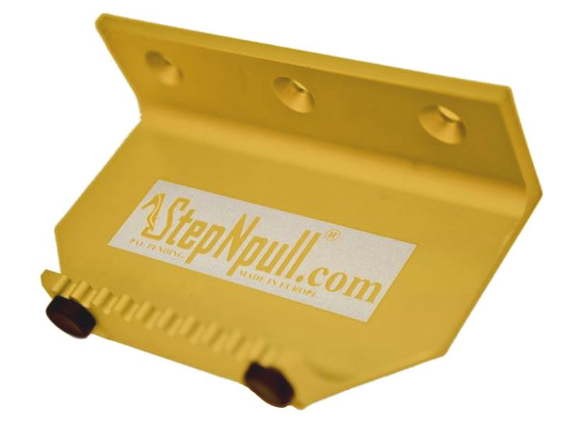 StepNpull Gold