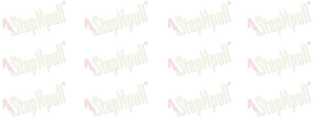 StepNpull A