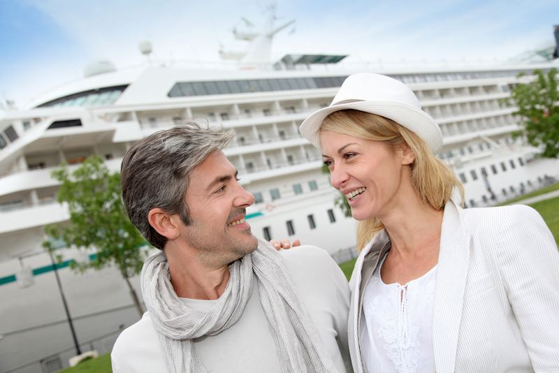 Cruise Ship Outbreaks