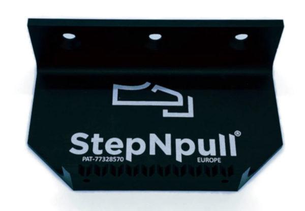 Stepnpull Black