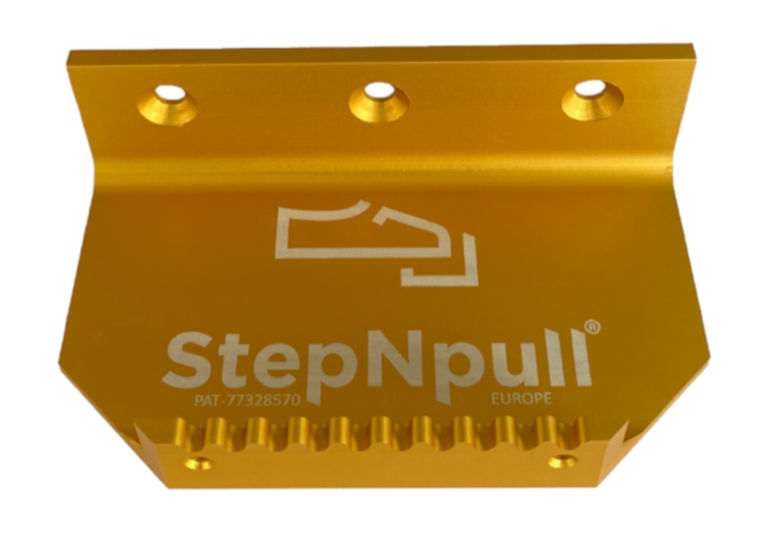 Stepnpull Gold