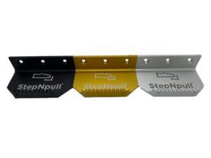 Three Colours Stepnpull