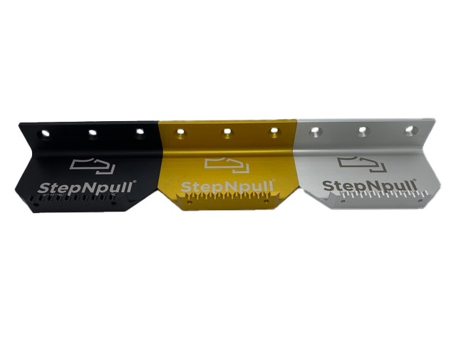 Three Colours Stepnpull