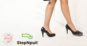 how to use StepNpull