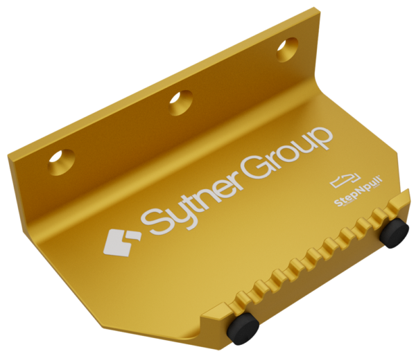 stepnpull the foot handle and hands free door sytner group branded product image